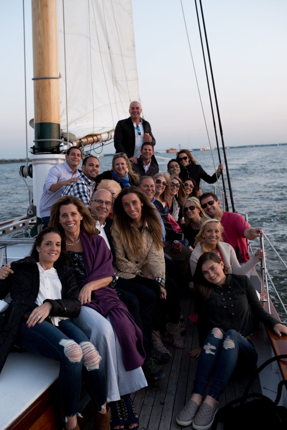 Mike's 50th Birthday- Adirondack Cruise on Hudson River- New York City- Olivia Christina Photo-140.JPG