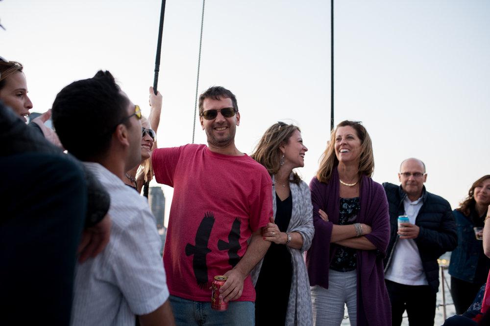 Mike's 50th Birthday- Adirondack Cruise on Hudson River- New York City- Olivia Christina Photo-157.JPG