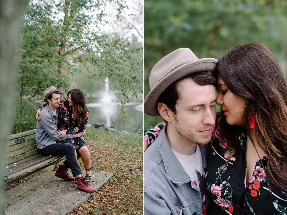 Mindowaskin Park Engagement Session- October Fall- Olivia Christina Photo.jpg