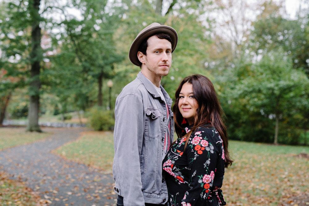 Mariangel+Kieran- Mindowaskin Park Engagement Session- Westfield New Jersey- Olivia Christina Photo-86.JPG