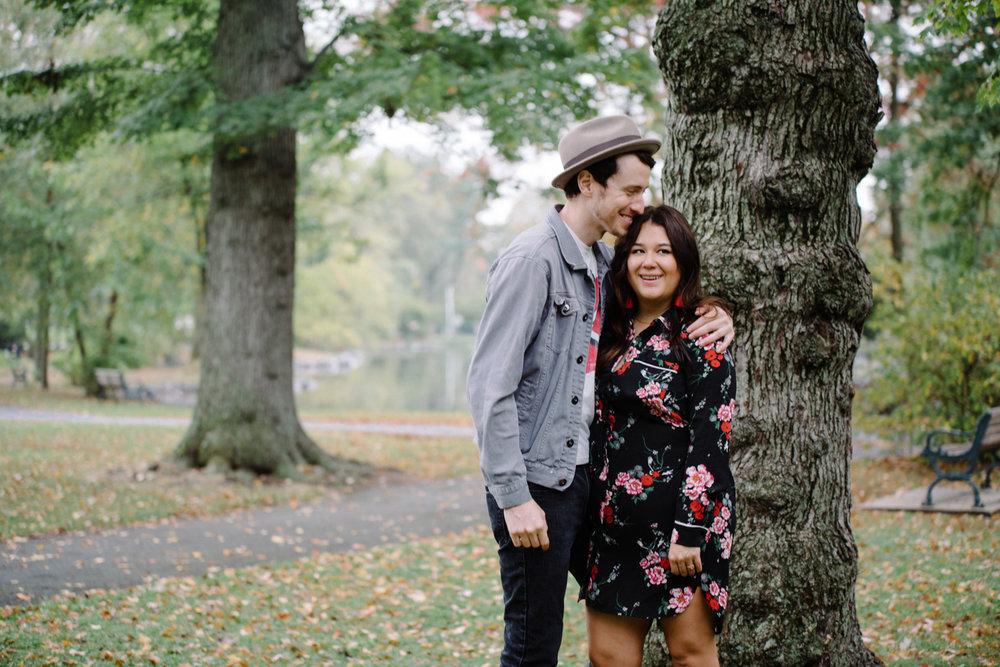 Mariangel+Kieran- Mindowaskin Park Engagement Session- Westfield New Jersey- Olivia Christina Photo-99.JPG