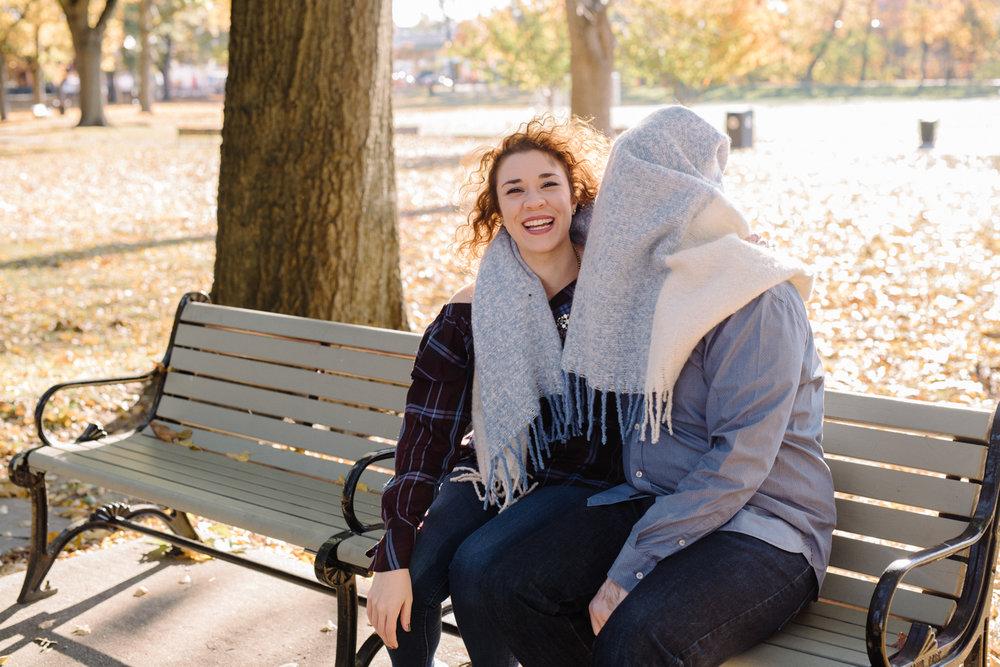 Melissa+Kenny- Watsessing Park Fall Engagement Session- Bloomfield New Jersey- Olivia Christina Photo-1.JPG