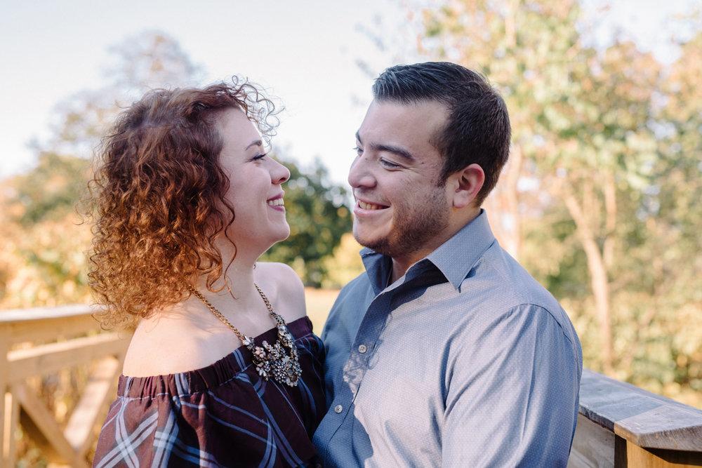 Melissa+Kenny- Watsessing Park Fall Engagement Session- Bloomfield New Jersey- Olivia Christina Photo-25.JPG