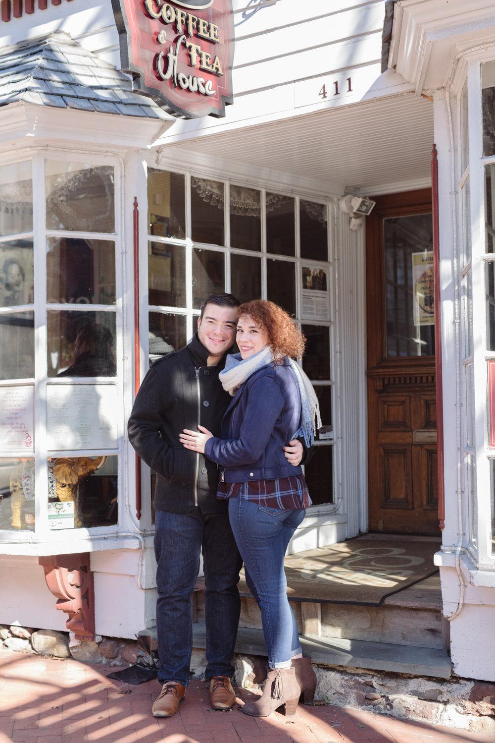 Melissa+Kenny- Watsessing Park Fall Engagement Session- Bloomfield New Jersey- Olivia Christina Photo-85.JPG