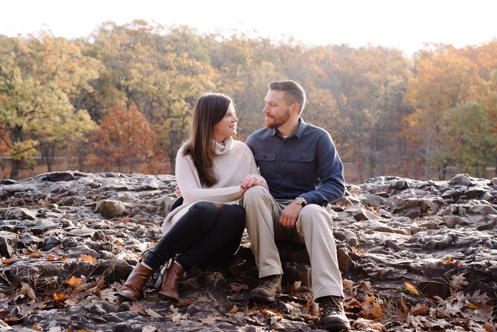 Amy+Brian- Garret Mountain Engagement Session- Fall Nature- Film Photography-New Jersey- Olivia Christina Photo-10.JPG
