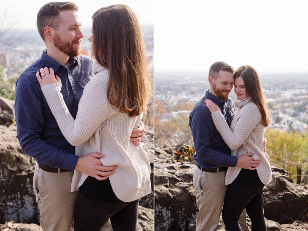 Amy+Brian- Garret Mountain Engagement Session- Fall Nature-New Jersey- Olivia Christina Photo.2.JPG