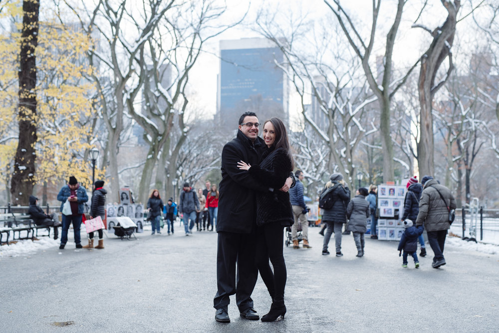 Carmelo+Meg- Central Park Winter Engagement Session- New York City- Olivia Christina Photography-22.JPG
