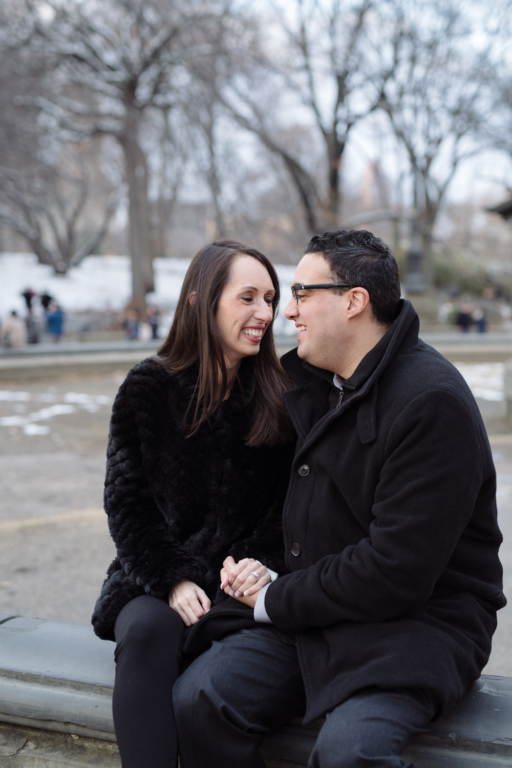 Carmelo+Meg- Central Park Winter Engagement Session- New York City- Olivia Christina Photography-54.JPG