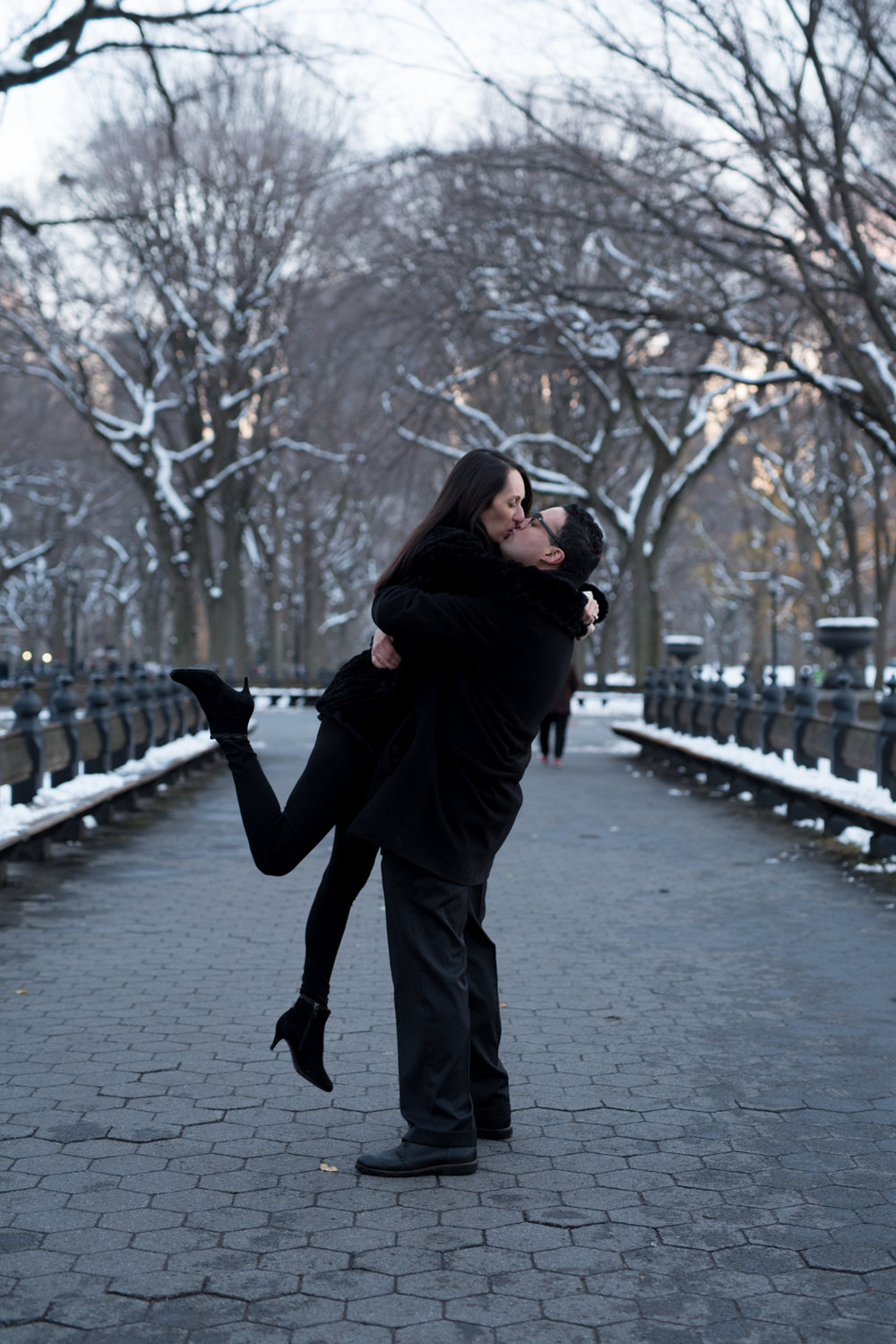 Carmelo+Meg- Central Park Winter Engagement Session- New York City- Olivia Christina Photography-81.JPG