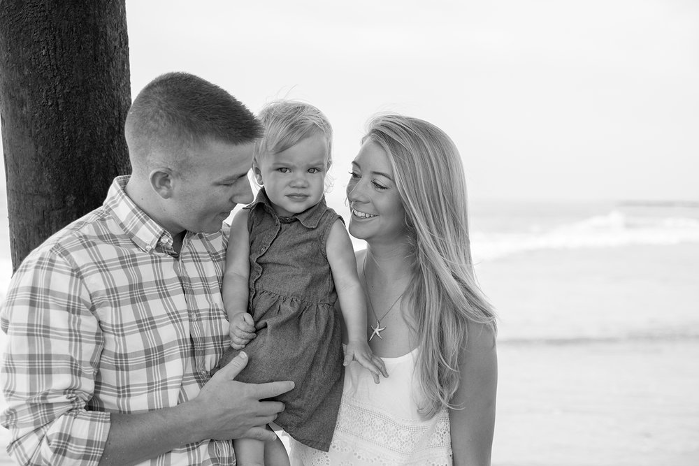 Miller Family- Modern Heirloom- Seaside Family Photo Session- Belmar New Jersey-  Olivia Christina Photo-37.1.jpg