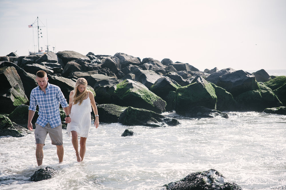 Miller Family- Modern Heirloom- Seaside Family Photo Session- Belmar New Jersey-  Olivia Christina Photo-135.1.jpg
