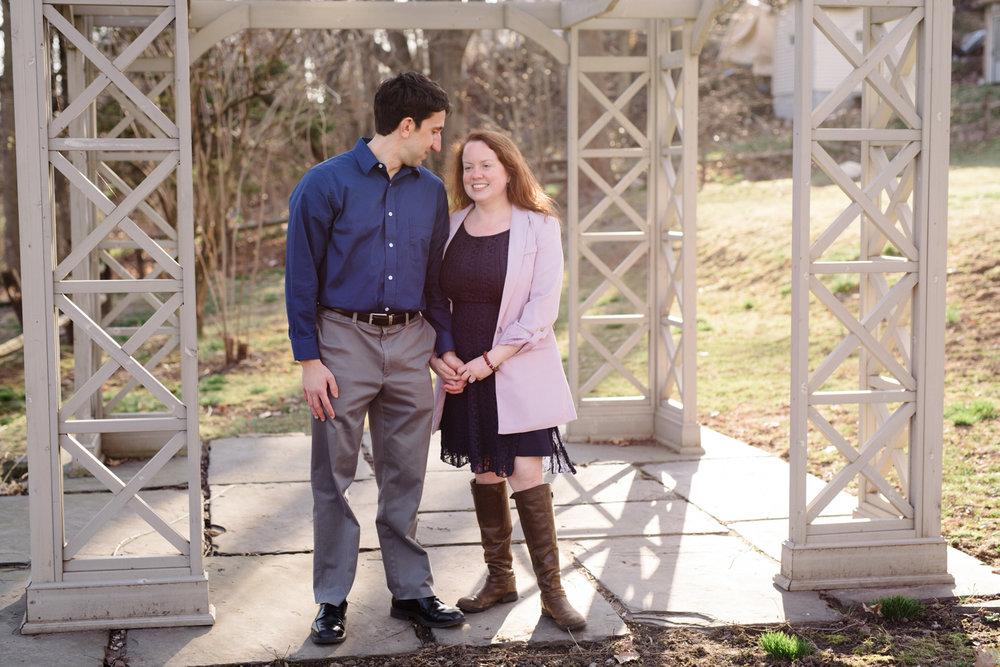 Kelsey+Bill- Sunset Engagement Session-Kingsland Park Nutely- Olivia Christina Photo-15.JPG