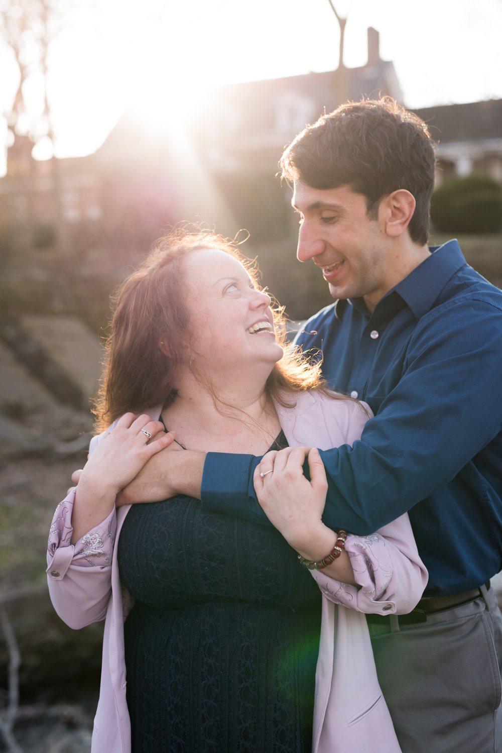 Kelsey+Bill- Sunset Engagement Session-Kingsland Park Nutely- Olivia Christina Photo-49.JPG