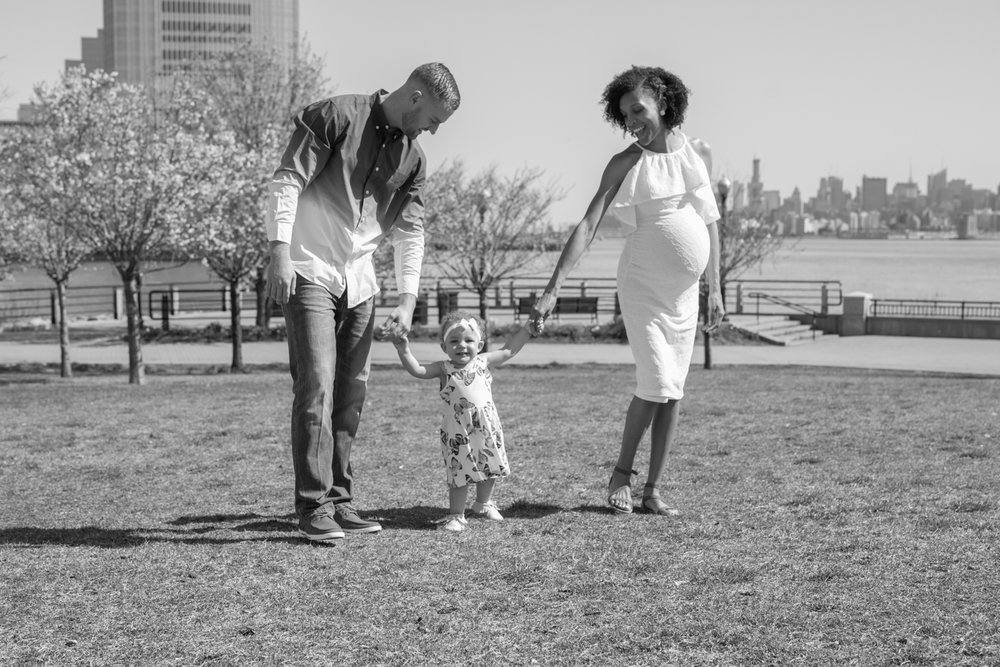 Unger Family Photos- Lifestyle Maternity Photos-Liberty State Park Jersey City- New Jersey- Olivia Christina Photo-10.JPG