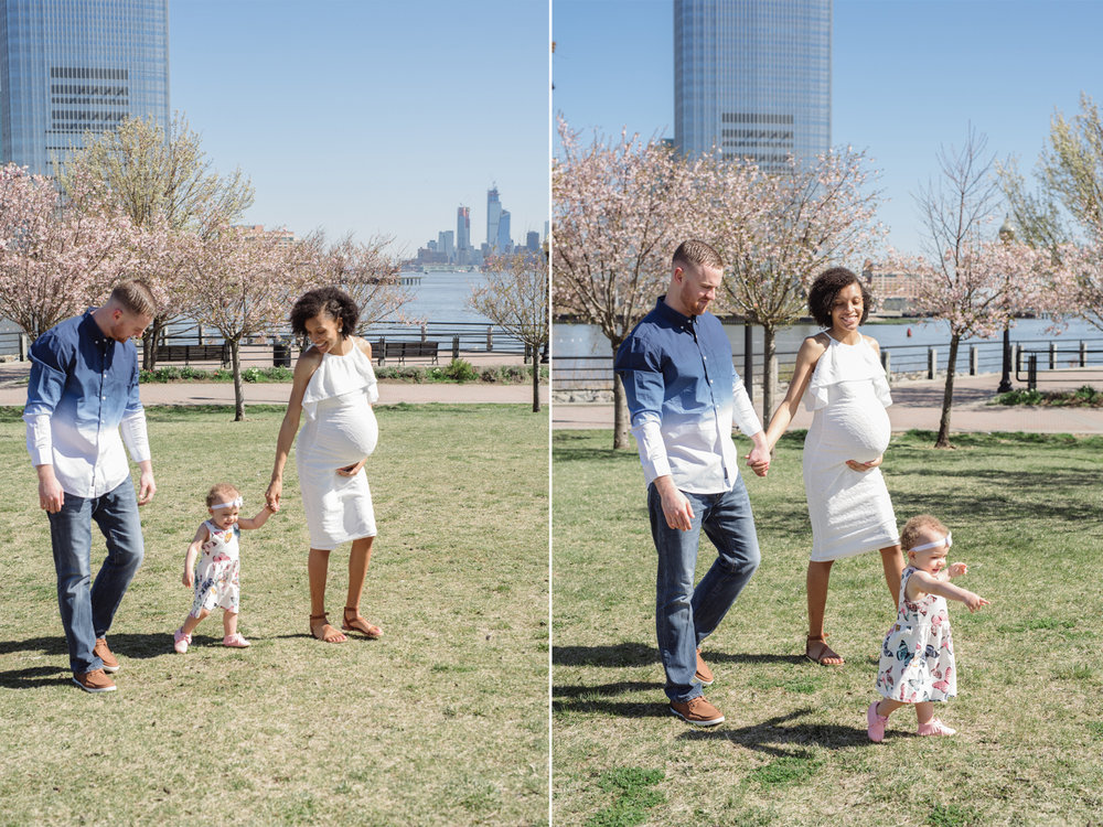 Unger Family- LSP- Family Maternity Session- Olivia Christina Photo.jpg