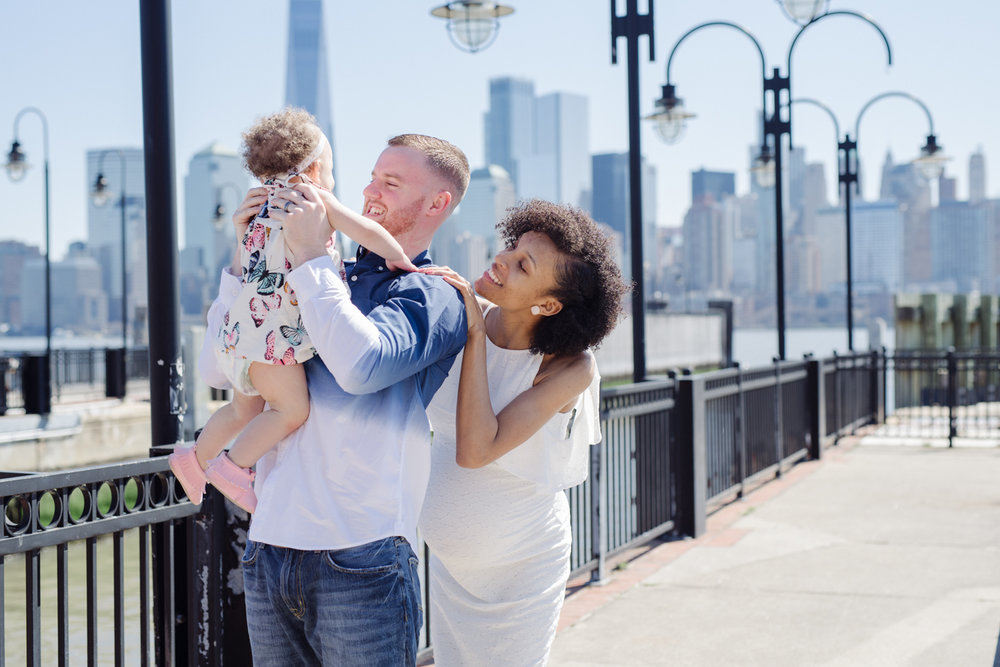 Unger Family Photos- Lifestyle Maternity Photos-Liberty State Park Jersey City- New Jersey- Olivia Christina Photo-59.JPG