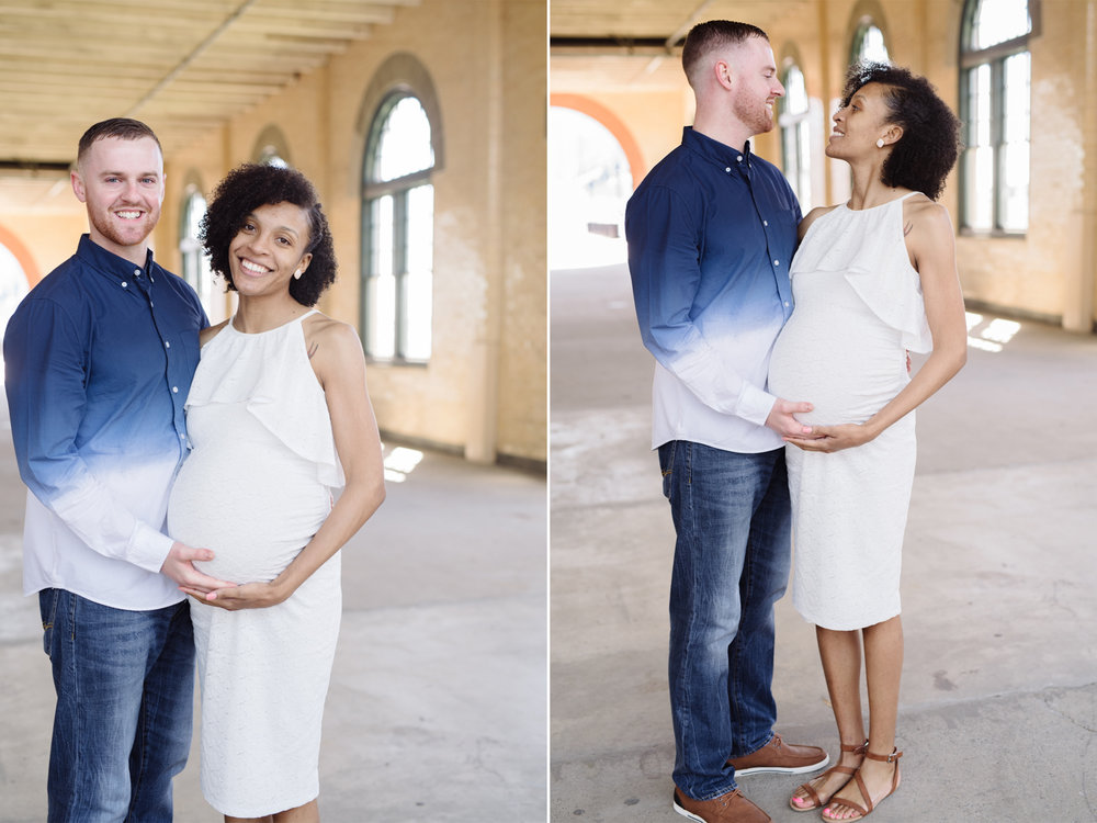Unger Family- LSP- Family Maternity Session- Olivia Christina Photo- 6.jpg