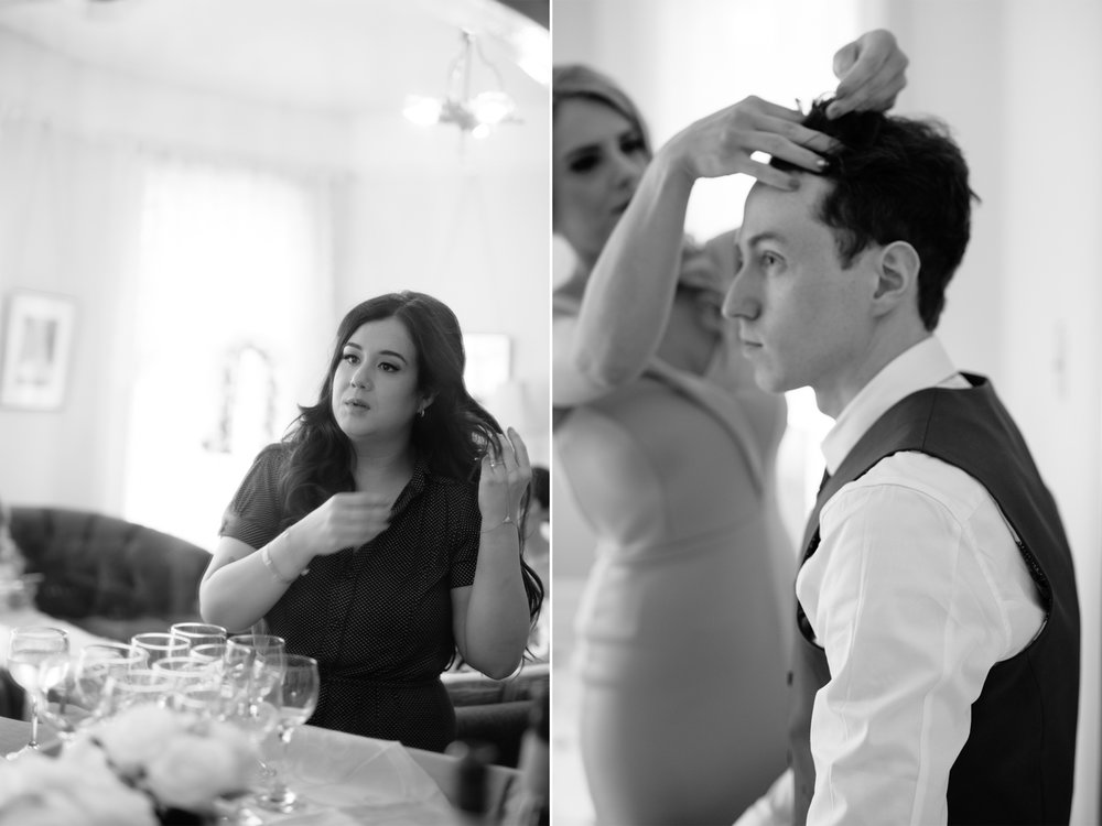 Mariangel + Kieran- Oakeside Mansion Wedding-Bride and Groom Getting Ready- Bloomfield NJ- Olivia Christina Photo.jpg