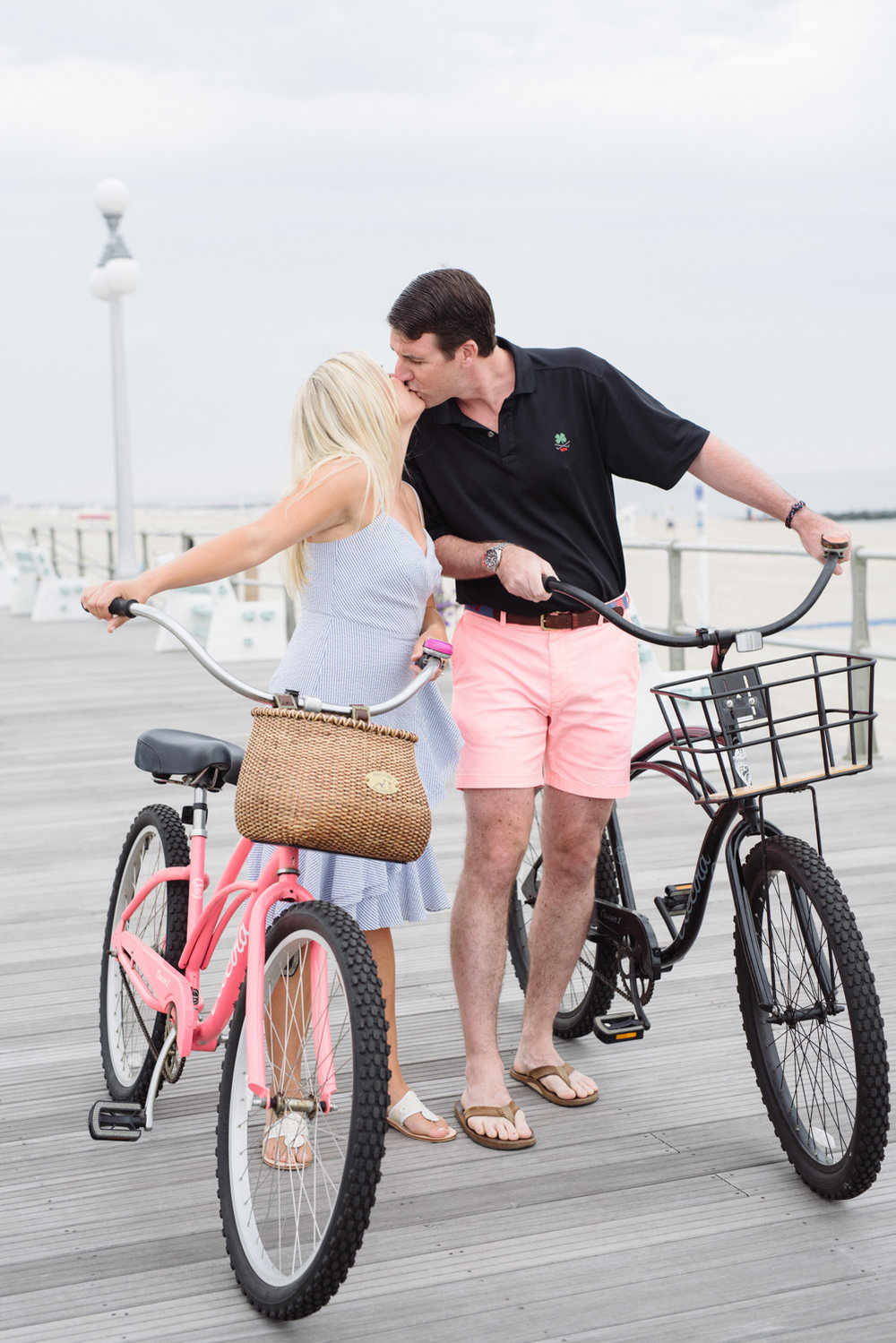 Angela+Troy- Sunrise Beach Engagement Session- Avon By The Sea New Jersey- Olivia Christina Photo-25.JPG