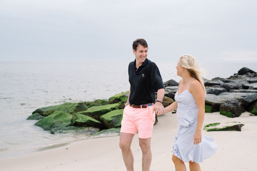 Angela+Troy- Sunrise Beach Engagement Session- Avon By The Sea New Jersey- Olivia Christina Photo-56.JPG