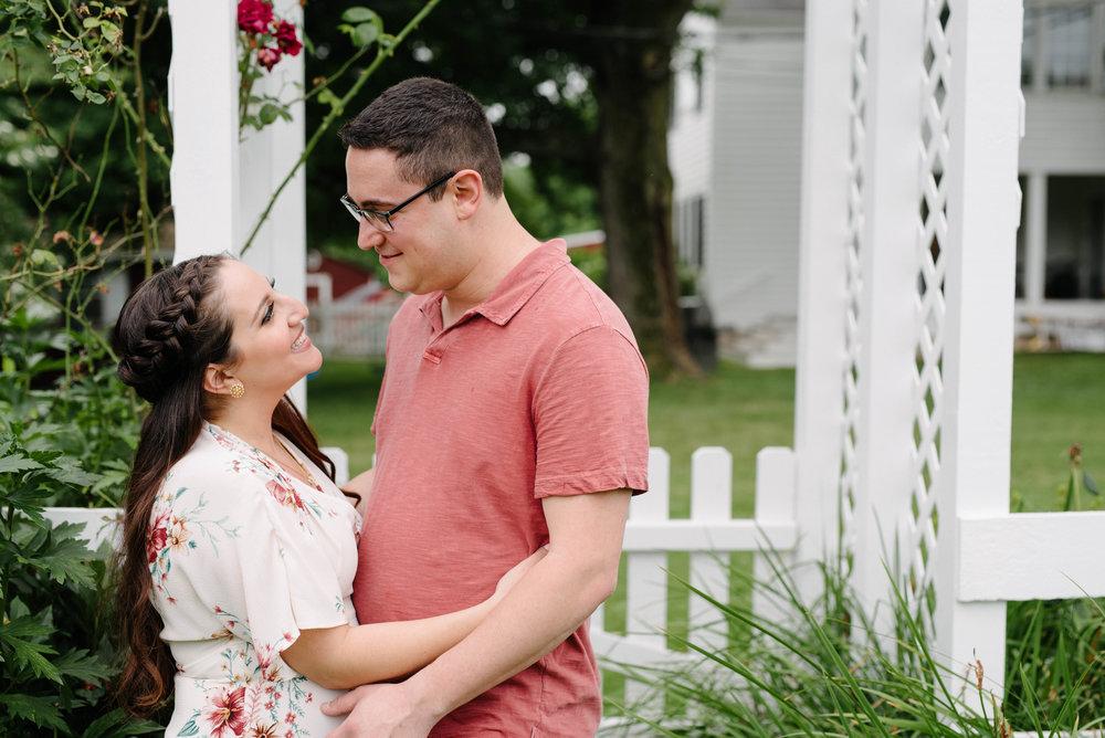 Lauren+Matt- Princeton Engagement Session- Terhune Orchards- New Jersey- Olivia Christina Photo-9.jpg