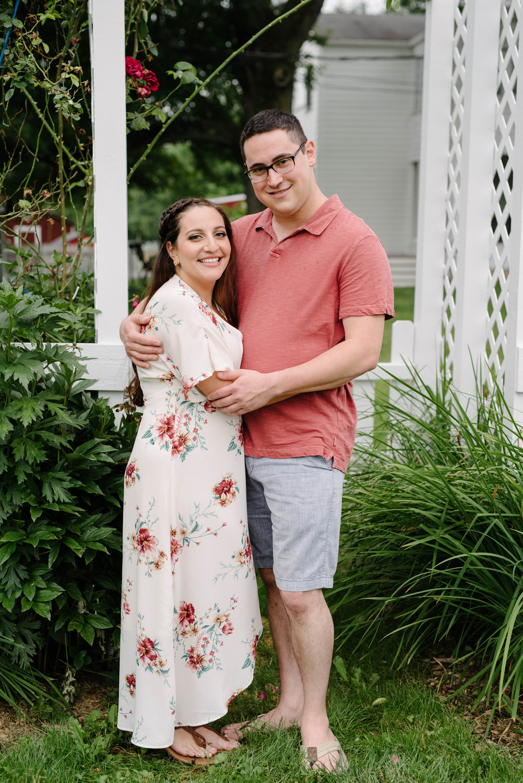 Lauren+Matt- Princeton Engagement Session- Terhune Orchards- New Jersey- Olivia Christina Photo-11.jpg