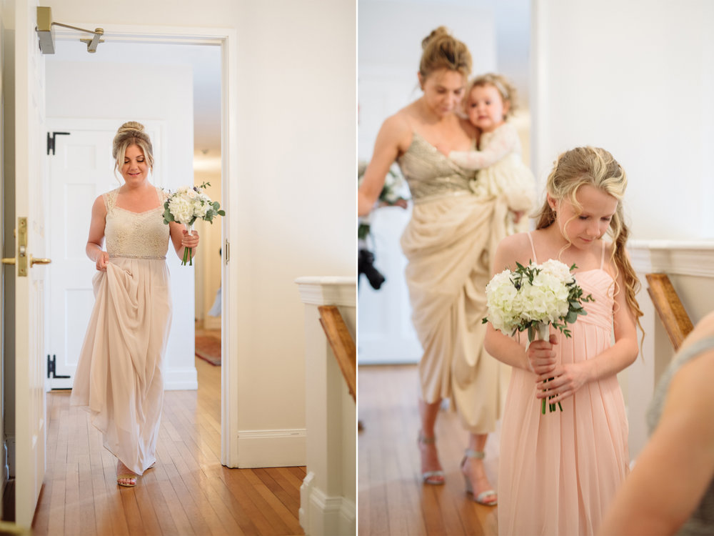 The Manor House at Prophecy Creek- Steph and Rob- Bridesmaids Getting Ready- Pennsylvania- Olivia Christina Photo.jpg