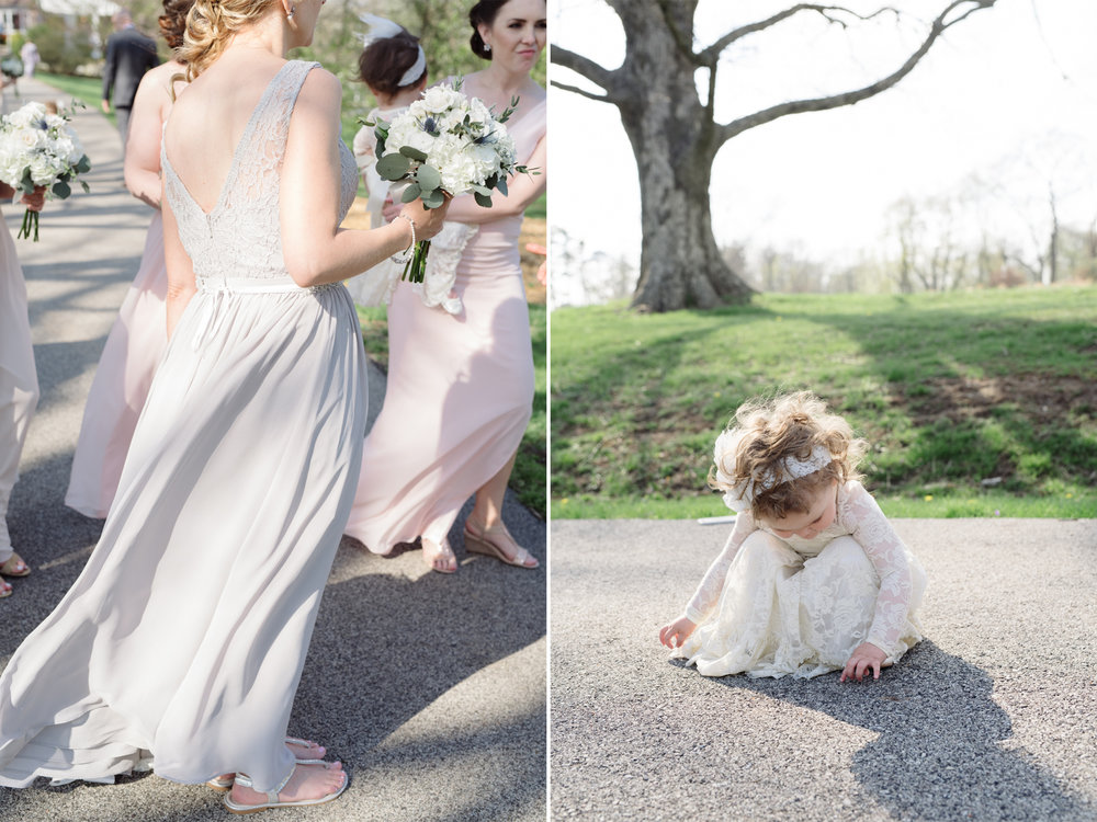 The Manor House at Prophecy Creek- Steph and Rob- Bridesmaid Gowns Flower Girls- Pennsylvania- Olivia Christina Photo.jpg