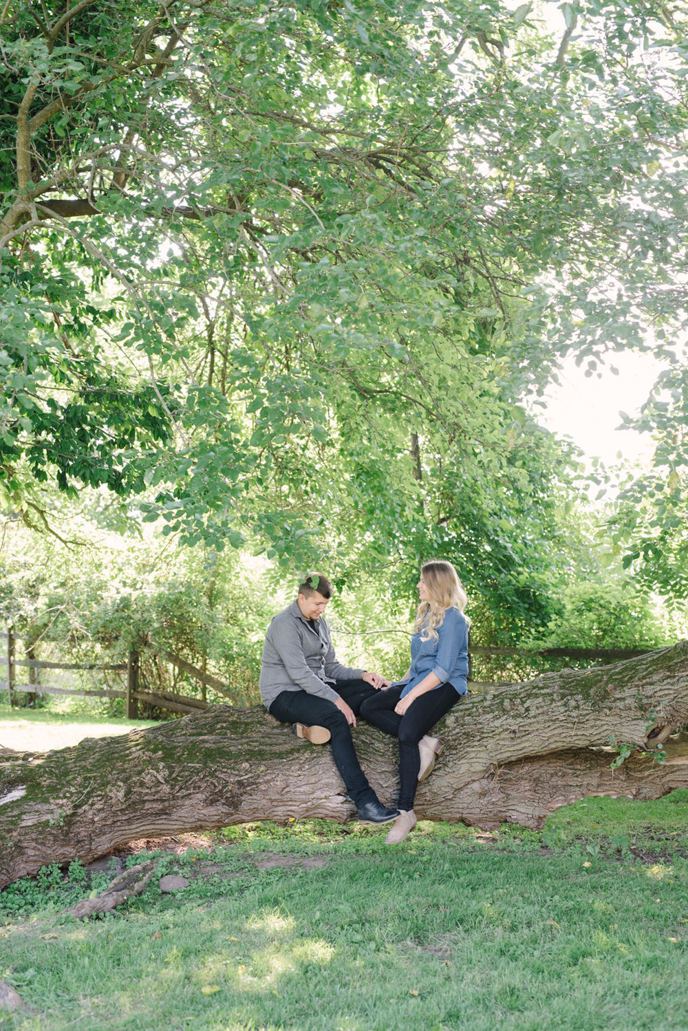 Updike Farmstead Engagement Session-Princeton New Jersey- Amanda+Pete- Olivia Christina Photo-16.jpg