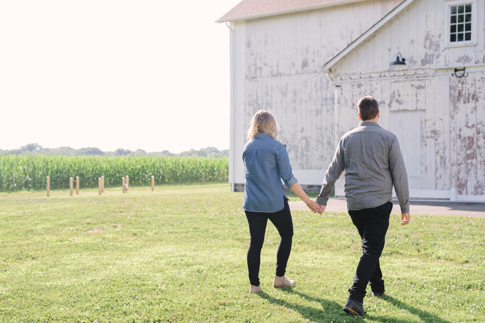 Updike Farmstead Engagement Session-Princeton New Jersey- Amanda+Pete- Olivia Christina Photo-9.jpg
