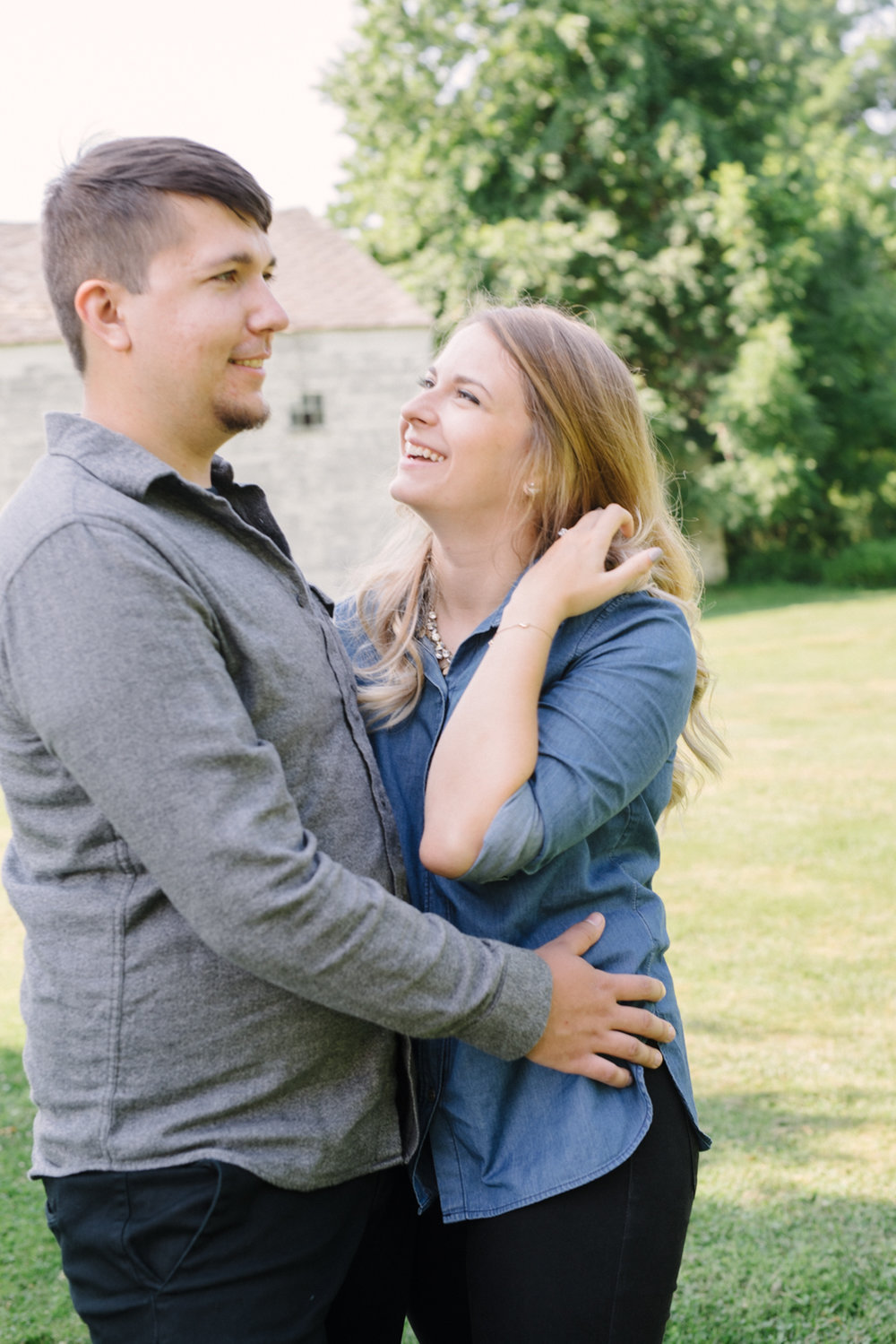Updike Farmstead Engagement Session-Princeton New Jersey- Amanda+Pete- Olivia Christina Photo-61.jpg