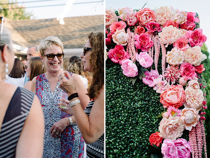 Mexican Fiesta Theme Party- Backyard Engagement Party- Flower Wall- Sea Girt New Jersey- Olivia Christina Photo.jpg