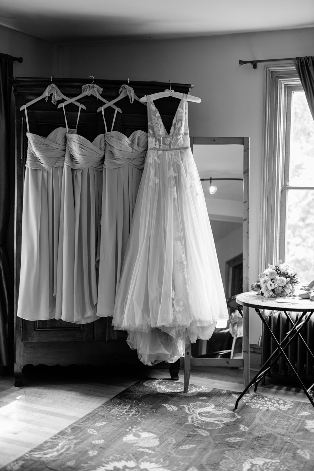 Feast Caterers Wedding- Kenny + Melissa- Hudson Valley Weddings- New York - Olivia Christina Photo-47.jpg