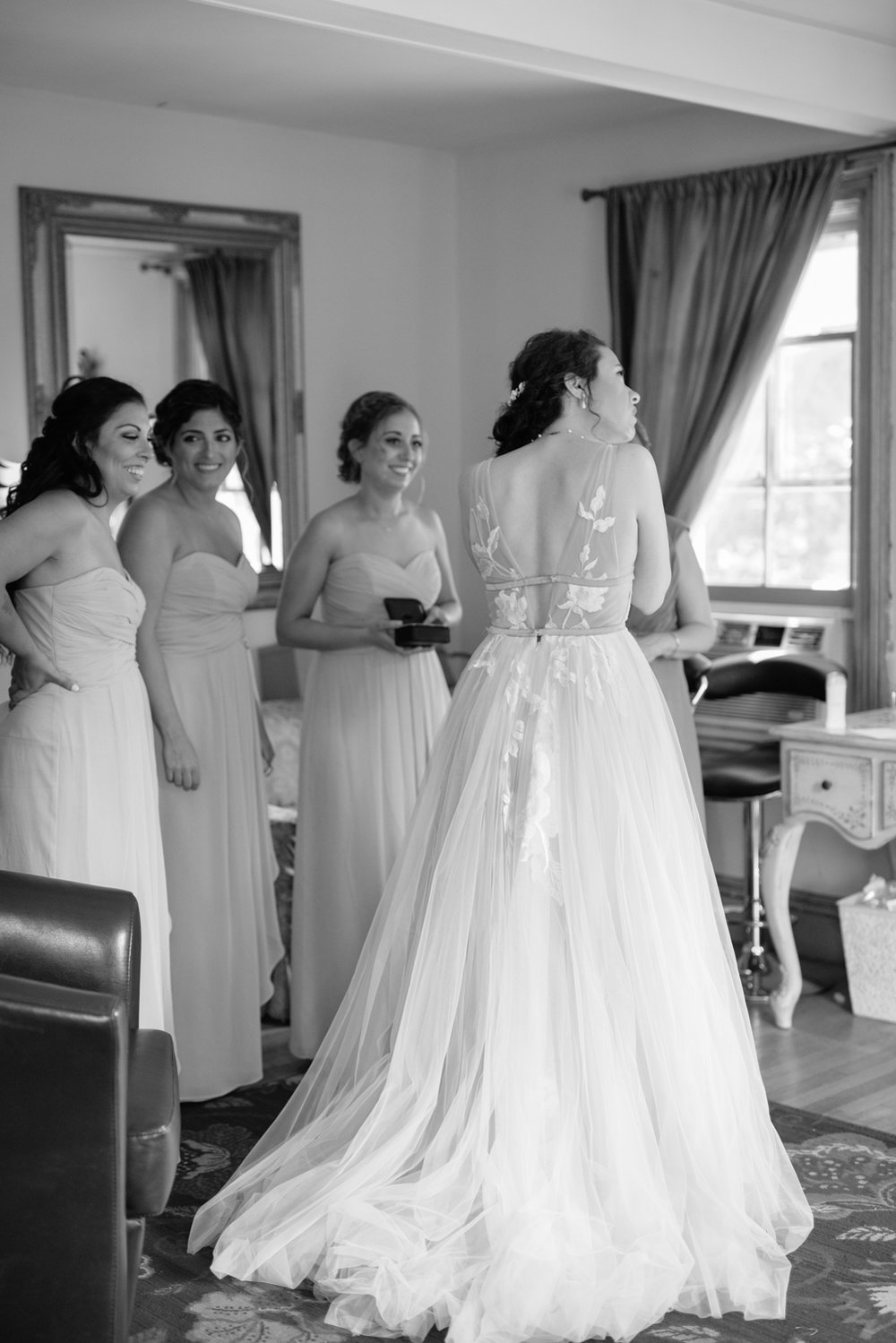 Feast Caterers Wedding- Kenny + Melissa- Hudson Valley Weddings- New York - Olivia Christina Photo-58.jpg