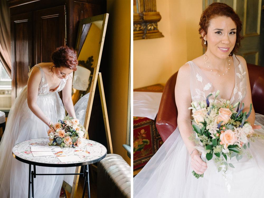 Feast at Round Hill Wedding-Kenny + Melissa- Bridal Portraits-Hudson Valley New York - Olivia Christina Photo-1.jpg