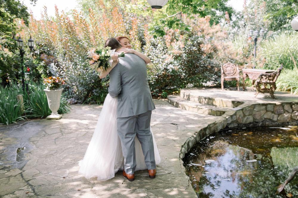 Feast Caterers Wedding- Kenny + Melissa- Hudson Valley Weddings- New York - Olivia Christina Photo-15.jpg