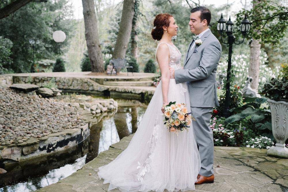 Feast Caterers Wedding- Kenny + Melissa- Hudson Valley Weddings- New York - Olivia Christina Photo-76.jpg
