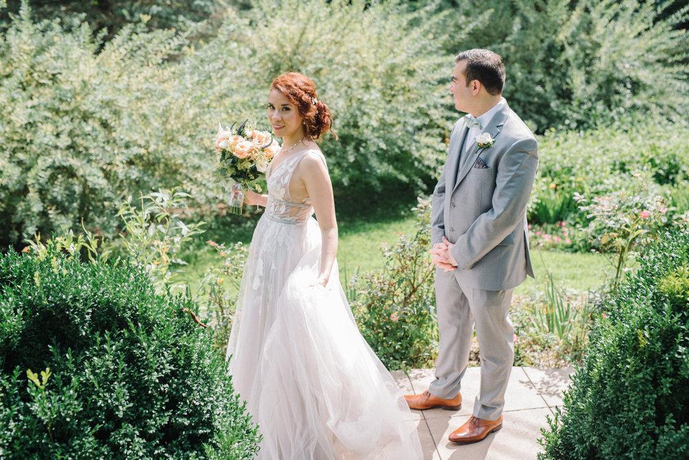 Feast Caterers Wedding- Kenny + Melissa- Hudson Valley Weddings- New York - Olivia Christina Photo-82.jpg