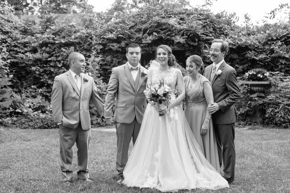 Feast Caterers Wedding- Kenny + Melissa- Hudson Valley Weddings- New York - Olivia Christina Photo-91.jpg