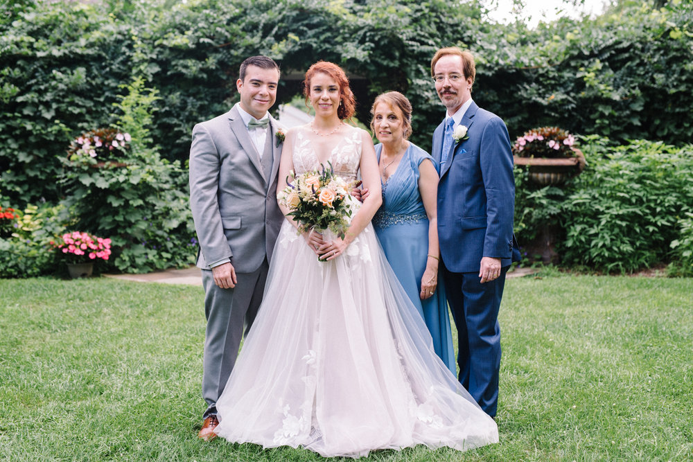 Feast Caterers Wedding- Kenny + Melissa- Hudson Valley Weddings- New York - Olivia Christina Photo-90.jpg