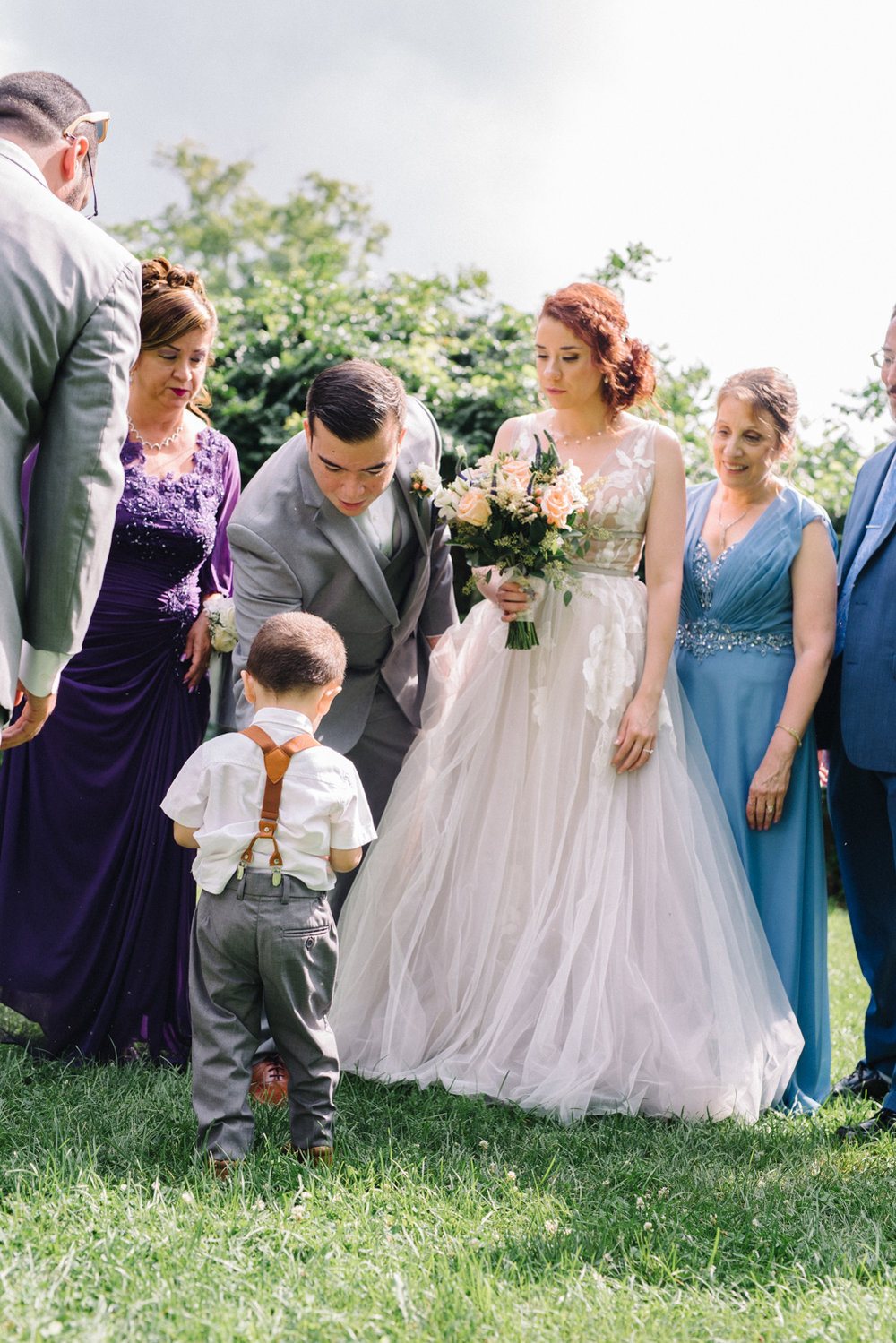 Feast Caterers Wedding- Kenny + Melissa- Hudson Valley Weddings- New York - Olivia Christina Photo-97.jpg