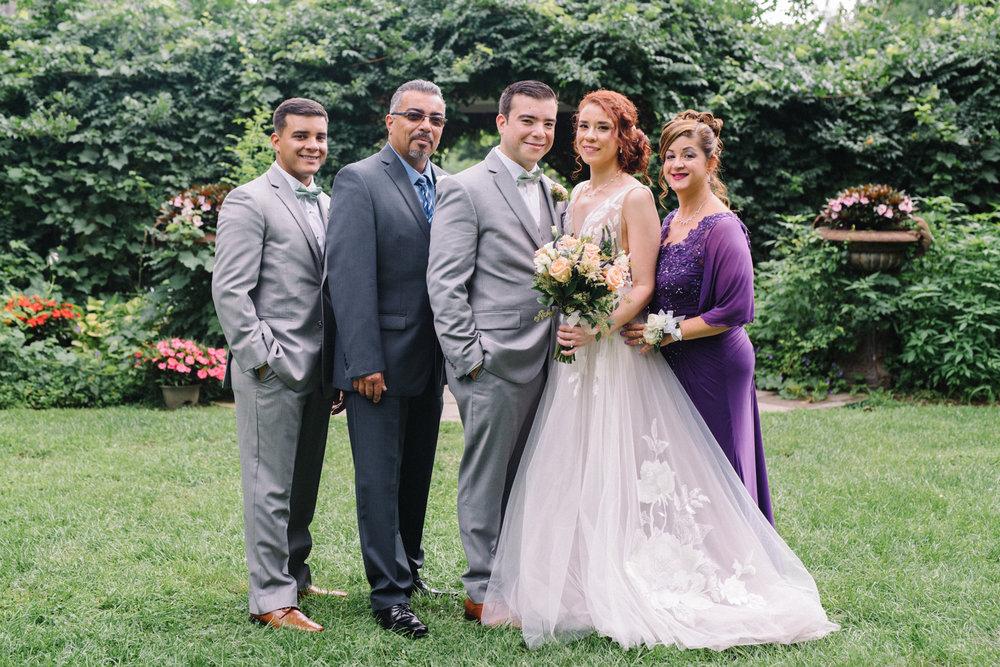 Feast Caterers Wedding- Kenny + Melissa- Hudson Valley Weddings- New York - Olivia Christina Photo-103.jpg