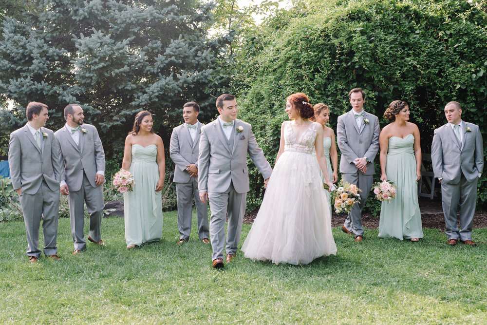 Feast Caterers Wedding- Kenny + Melissa- Hudson Valley Weddings- New York - Olivia Christina Photo-127.jpg