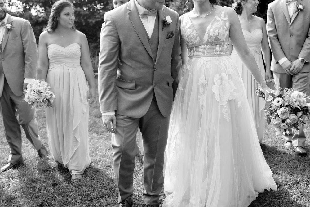 Feast Caterers Wedding- Kenny + Melissa- Hudson Valley Weddings- New York - Olivia Christina Photo-129.jpg