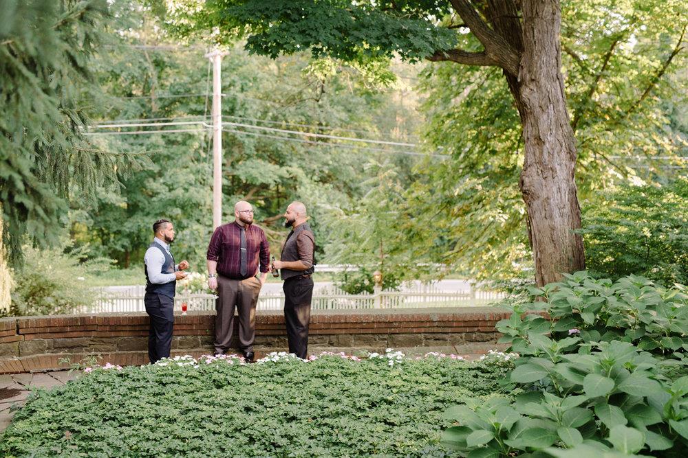 Feast Caterers Wedding- Kenny + Melissa- Hudson Valley Weddings- New York - Olivia Christina Photo-153.jpg