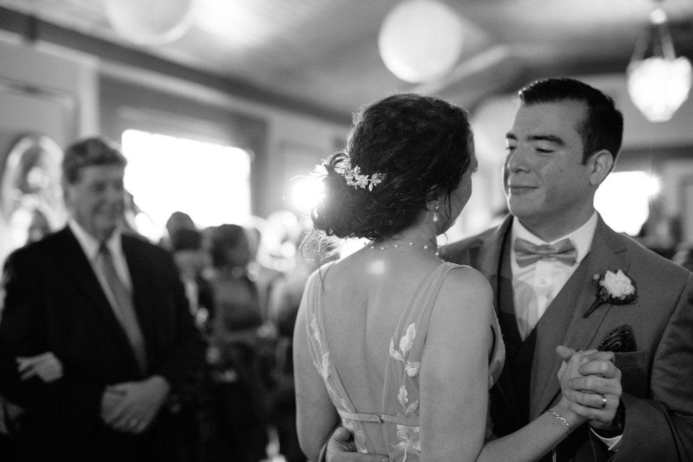 Feast Caterers Wedding- Kenny + Melissa- Hudson Valley Weddings- New York - Olivia Christina Photo-165.jpg