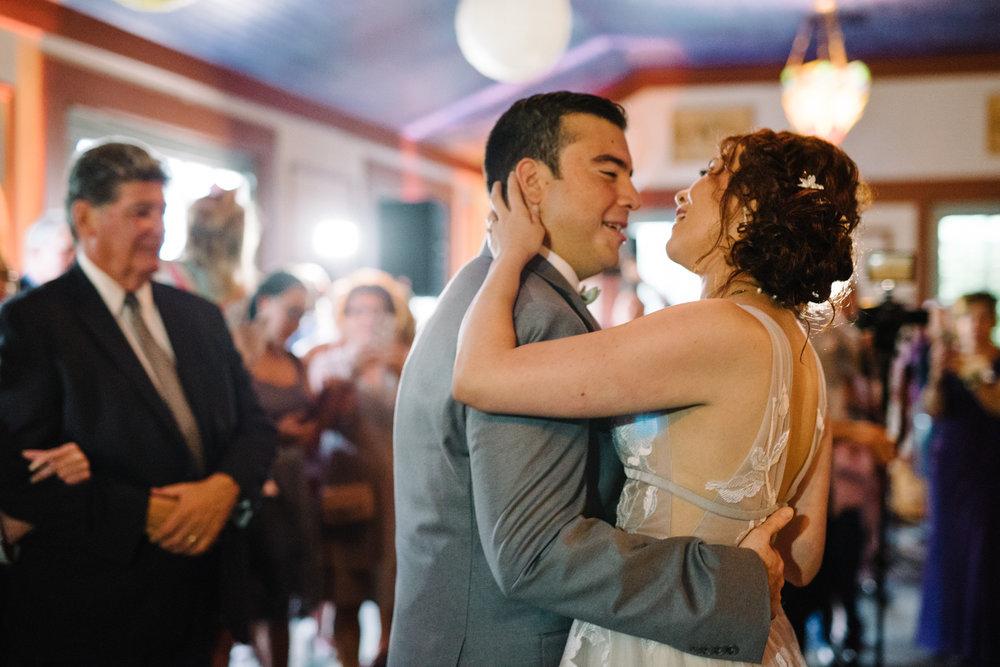 Feast Caterers Wedding- Kenny + Melissa- Hudson Valley Weddings- New York - Olivia Christina Photo-164.jpg