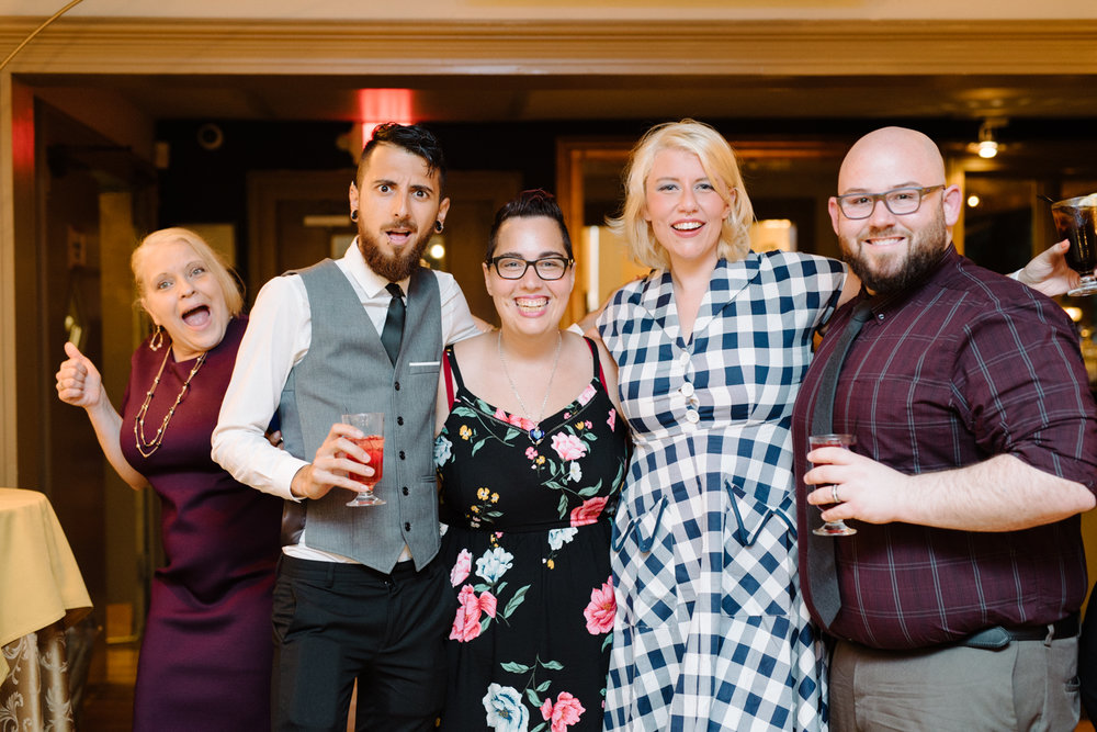 Feast Caterers Wedding- Kenny + Melissa- Hudson Valley Weddings- New York - Olivia Christina Photo-193.jpg