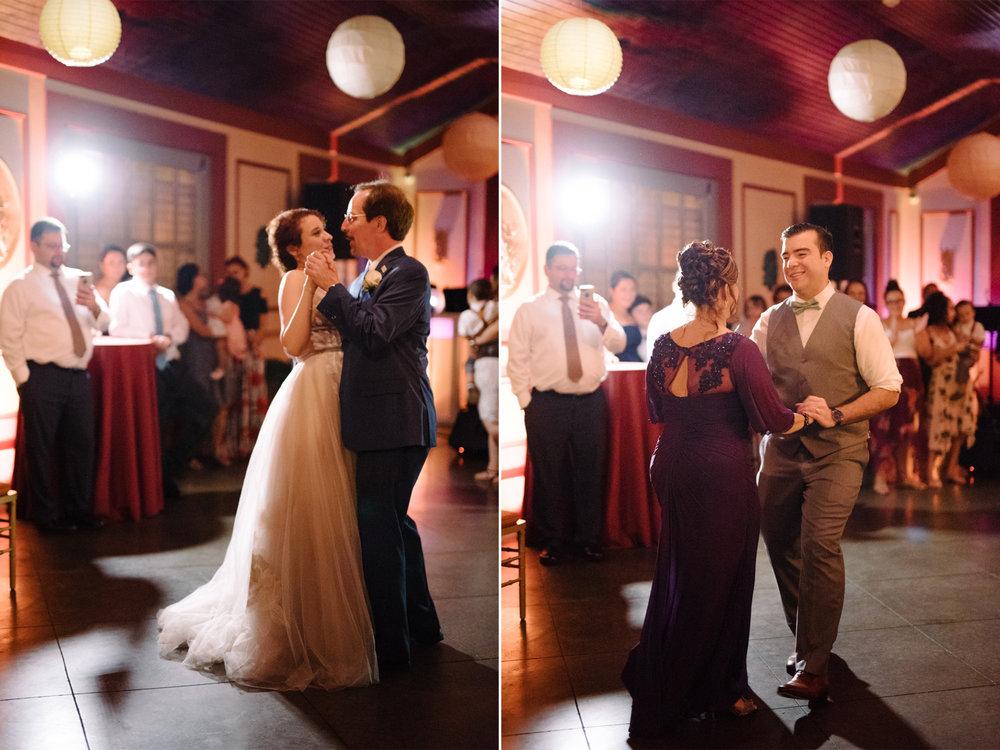 Feast at Round Hill Wedding-Kenny + Melissa- Parent Dances-Hudson Valley New York - Olivia Christina Photo-1.jpg