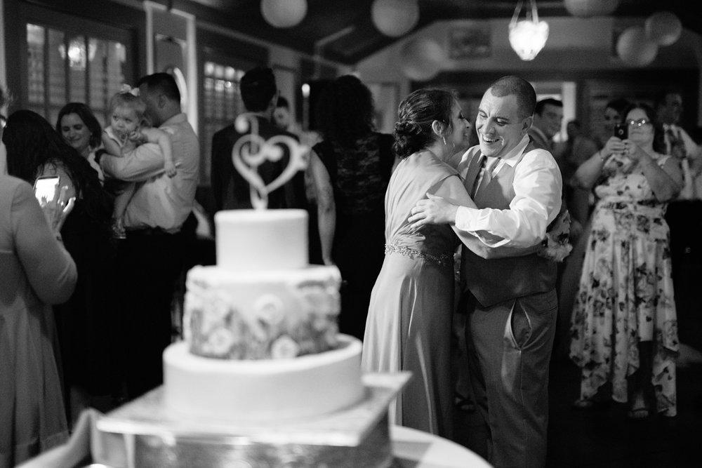Feast Caterers Wedding- Kenny + Melissa- Hudson Valley Weddings- New York - Olivia Christina Photo-213.jpg